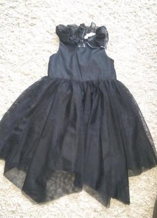 Платье летучья мышь