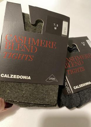 Calzedonia колготки