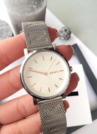 Элегантные женские часы dkny! модель ny2620. новые, оригинал!