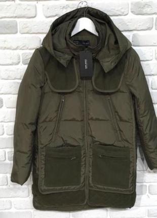 Куртка курточка пуховик парка плащ пальто пальтишко