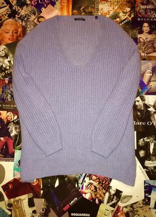 Пуловер 75% альпака marc o polo