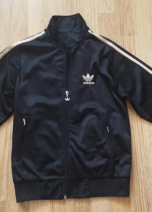 Оригинальная олимпийка кофта adidas