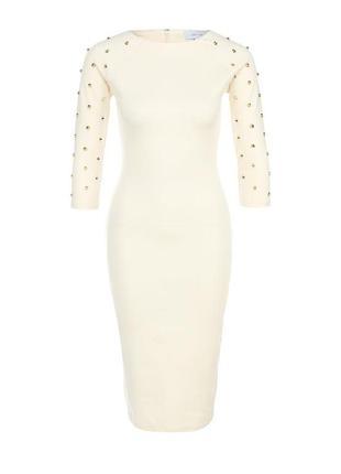 Очень стильное платье (р 48)