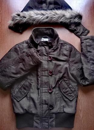 Куртка брендовая only