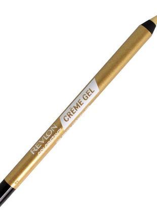 Карандаш revlon colorstay creme gel eye pencil #розвантажуюсь