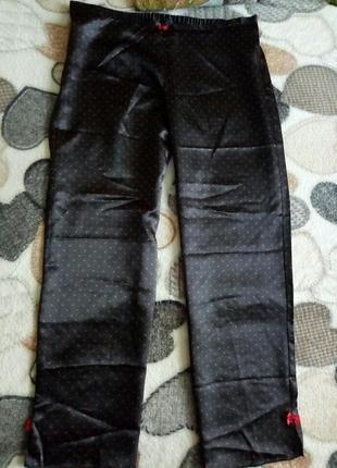 Штаники для дома, пижамные штаны