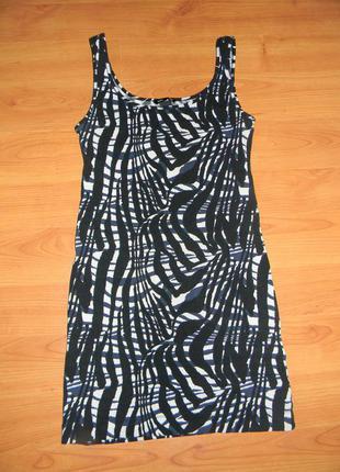 Платье-майка h&m