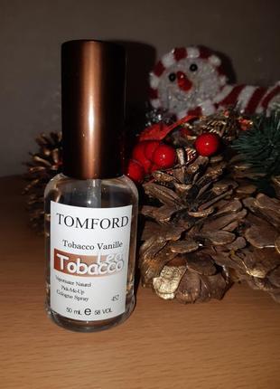 Духи tabacco vanille