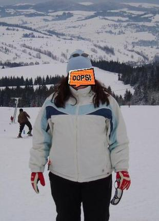 Лыжный костюм 🎿
