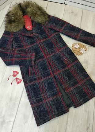 """Шикарное, красивое пальто от """"s.oliver"""
