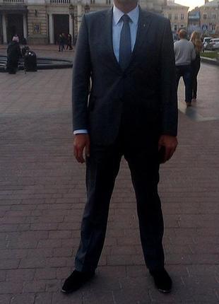 Діловий костюм