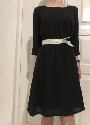 Платье- шифон