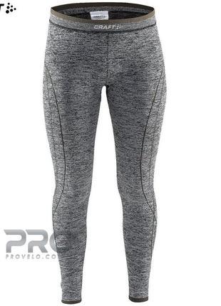 Термобелье craft active comfort pants