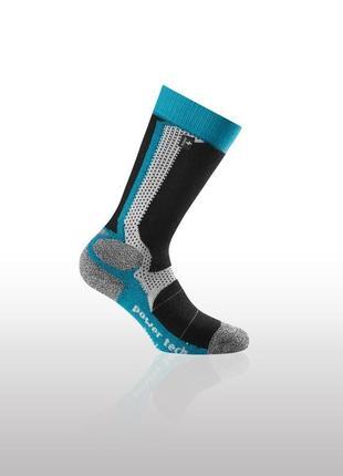 Термоноски лыжные носки rohner power tech