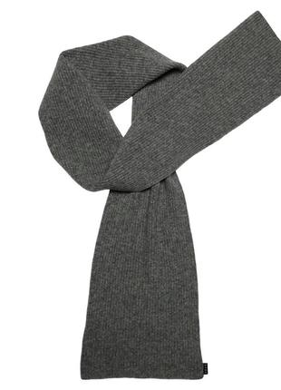 Шарф gant