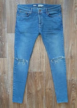 Стильные джинсы topman
