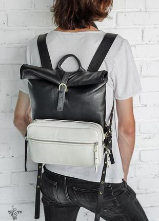 Молодежный рюкзак для ноутбука