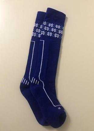 Термоноски горнолыжные носки nevica meo