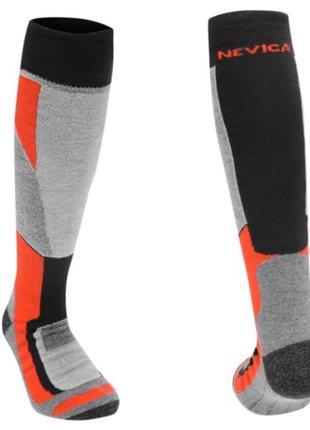 Термоноски горнолыжные носки nevica kids
