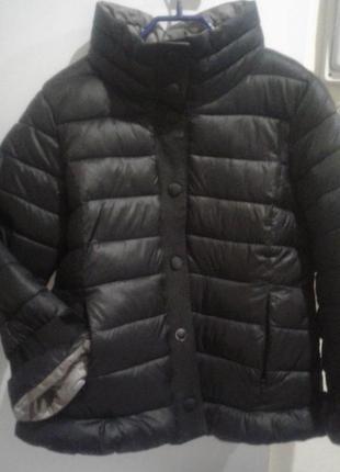 Курточка 3/4рукав🎄 болоньевая🎄синтепон🎄