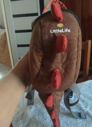 Рюкзак little life
