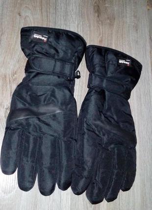 Перчатки crivit thinsulate insulation 40 gr