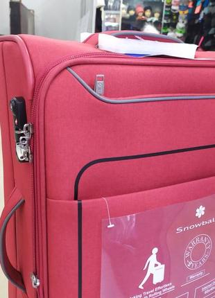 Ручная кладь,маленький чемодан,премиум!2 фото