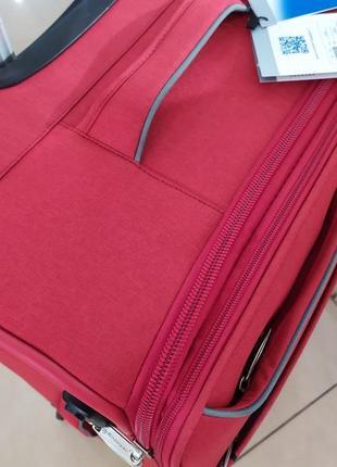 Ручная кладь,маленький чемодан,премиум!4 фото
