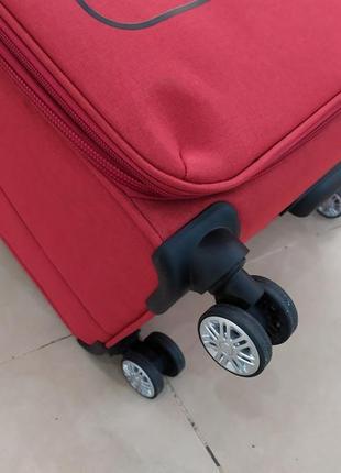 Ручная кладь,маленький чемодан,премиум!7 фото