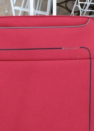 Ручная кладь,маленький чемодан,премиум!8 фото
