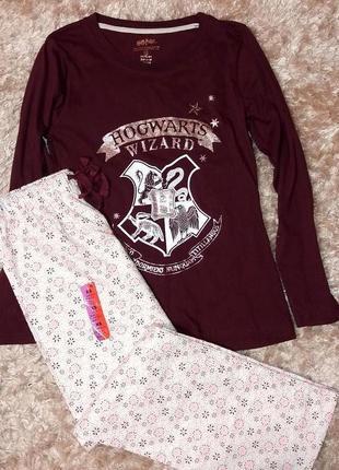 Пижама или костюм для дома primark, анг 6-8 (европ. 34-36) в мешочке