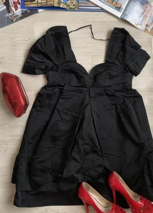 Платье miu miu / платье класса люкс / платье из натурального шелка
