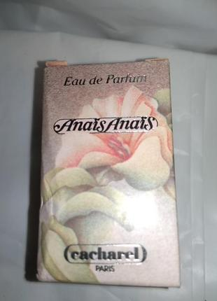 Anais anaïs cacharel миниатюра