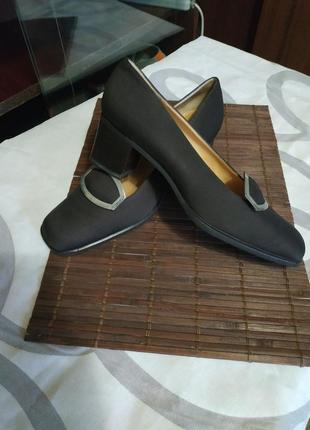 Крутячие туфли bruno magli, италия, оригинал!