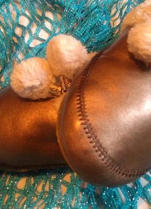 Женкие симпатичные тапочки,anne klein3 фото