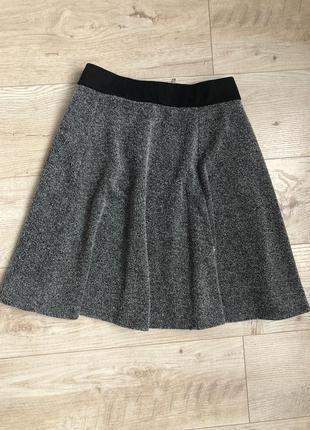 Тепла юбка