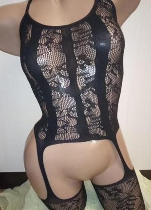 5-137 сексуальна боді сітка боди-сетка в упаковке бодистокинг сексуальное белье6 фото