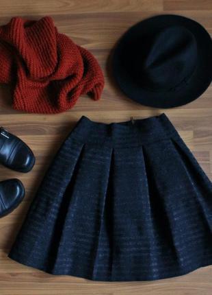 Праздничная юбка на любое время года