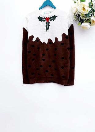 Супер свитер теплый плотный свитер ексклюзивная кофта