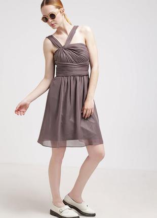 Платье коктейльное esprit р 36