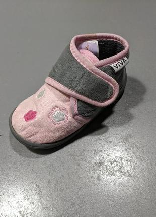 Ботиночки viva