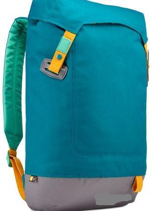 """Продам рюкзак (сумка для ноутбука, logic larimer 15.6"""")"""