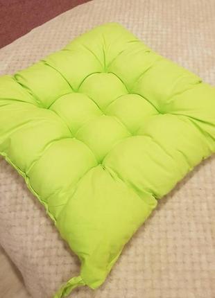 Подушка на стул! 🎄