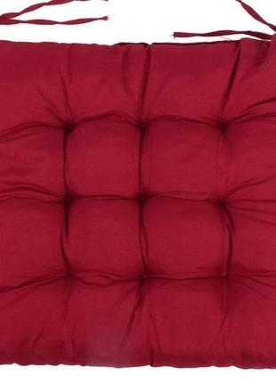 Подушка на стул! 🎄❤️