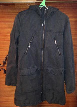 Модная куртка h&m