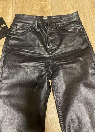 Вечерние брюки