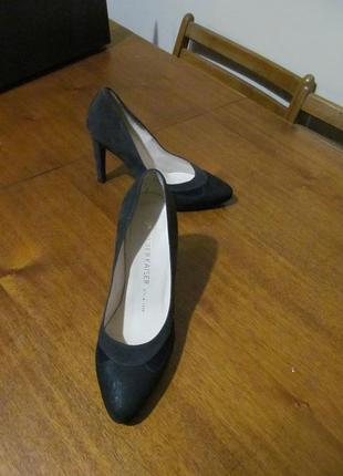 Туфли на каблуке peter kaiser