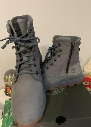 Ботинки кроссовки timberland тимберленд