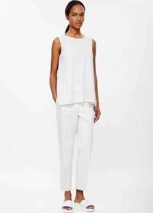 Блуза cos, размер xs, m, l