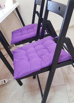 Подушка на стул!!!